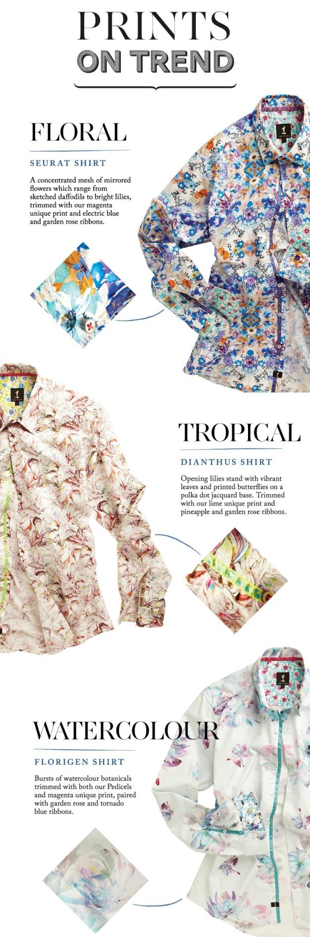 Prints On Trend